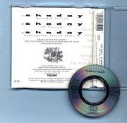 Haza, Ofra - Shaday (3 CD Maxi Single)