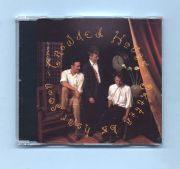Crowded House - Better Be Home Soon (UK CD Maxi Single)