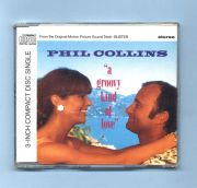 Collins, Phil - A Groovy Kind Of Love (3 CD Maxi Single)