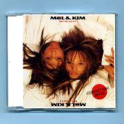 Mel & Kim (PWL) - Thats The Way It Is (3 CD Maxi Single)