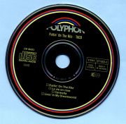 Taco – Puttin On The Ritz (CD Maxi) - vg