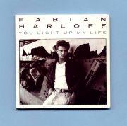 Harloff, Fabian - You Light Up My Life (3 CD Maxi)