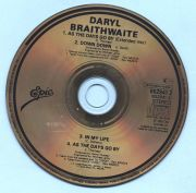 Braithwaite, Daryl - As The Days Go By (UK CD Maxi Single)