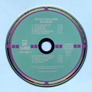 Schilling, Peter - 120 Grad (CD Album)