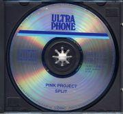 Pink Project - Split (CD Album)