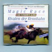 Countdown G.T.O. (Bohlen) - Magic Race (CD Maxi Single)