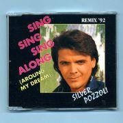 Pozzoli, Silver - Around My Dream (CD Maxi Single)