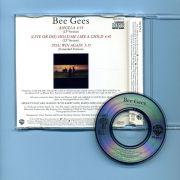 Bee Gees - Angela (3 CD Maxi Single)