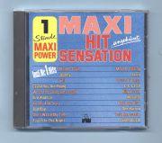 Maxi Hit Sensation 86 (CD Sampler)