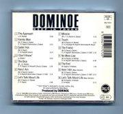Dominoe - Keep In Touch (CD Album)