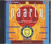 Paarty (CD Sampler)