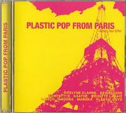 Plastic Pop From Paris (CD Sampler)