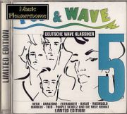 Pop & Wave - Die Deutschen Wave Klassiker (Doppel CD Sampler)