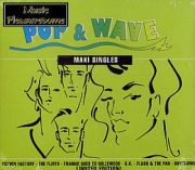 Pop & Wave - Maxi Singles (CD Sampler)
