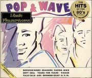 Pop & Wave - Vol. 1 (Doppel CD Sampler)