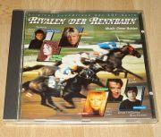 Rivalen der Rennbahn - O.S.T. (CD Sampler)