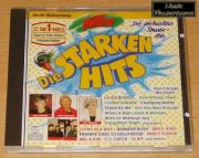 Super Power - Die starken Hits (CD Sampler)