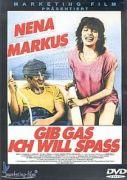 Gib Gas, ich will Spaß (DVD)
