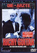 Richy Guitar (DVD) - Die Ärzte